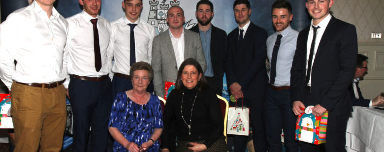 Friends of Dublin Hurling 10th Annual Celebration night at the Red Cow Morans Hotel Dublin @ilivephotos